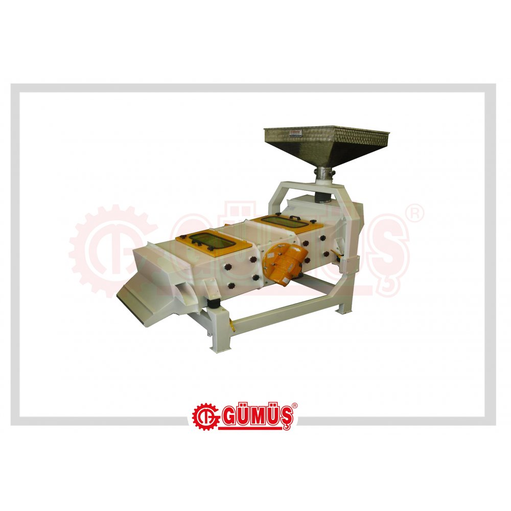 Sesame Sieving Machine